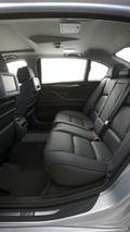 2011 BMW 5-Series Long Wheelbase interior 31.03.2010
