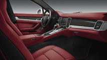 Porsche Panamera 4S Exclusive Middle East Edition debuts in Qatar