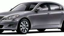 Hyundai and Prada Create Three Special Edition Genesis Sedans