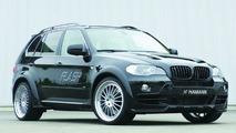 Hamann Flashes New BMW X5