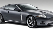 New Jaguar XKR