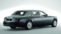Phantom with Extended Wheelbase