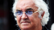 Briatore says Ecclestone's double points 'smart'