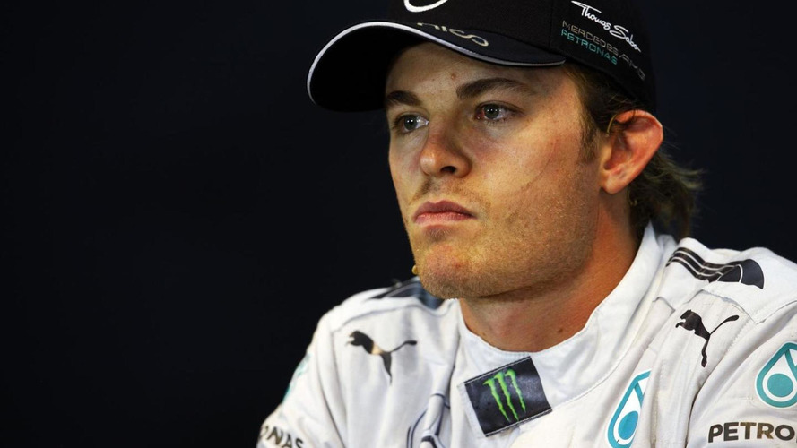 Rosberg overlooked in German sports awards