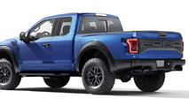 2017 Ford F-150 Raptor bows in Detroit with more than 411 bhp [video]
