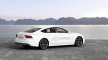 Audi A7 Sportback h-tron quattro concept debuts at Los Angeles Auto Show [video]