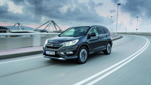 Next Honda Accord & CR-V to be more attractive