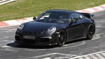 2013 Porsche 911 GT3 new details emerge