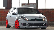 Volkswagen Golf VI GTI tuned by CFC StylingStation