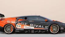 Savage Rivale GTR 16.2.2012