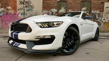 2016 Ford Mustang Shelby GT350