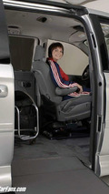Wheelchair Accessible Honda Odyssey Now Available (US)