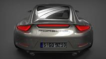 Porsche 921 Vision / Anthony Colard
