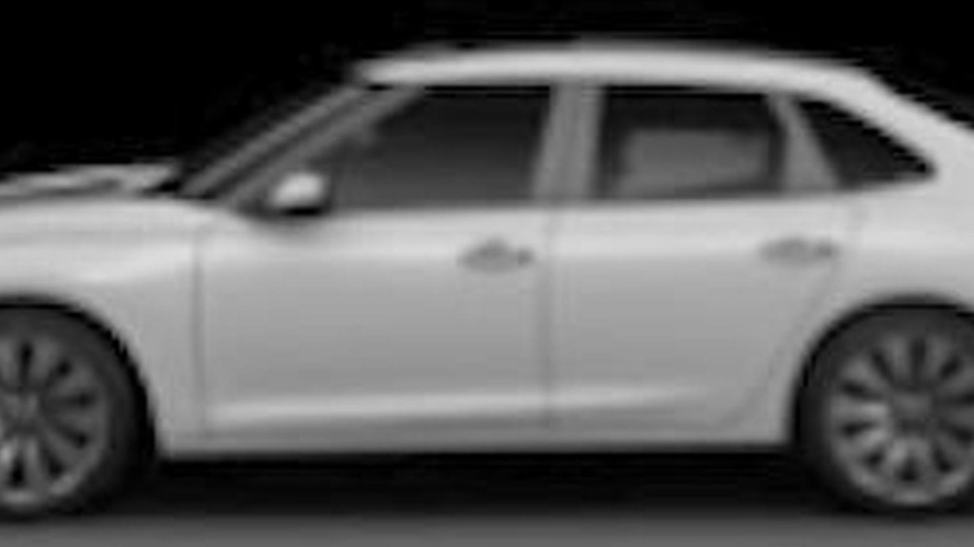 2013 Saab 9-3 hits the web, shows us what could have been