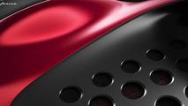 Pininfarina Sergio concept teased for Geneva