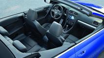 2013 Volkswagen Golf VI R Cabriolet