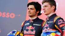 Sainz believes he can beat 'new Senna' Verstappen