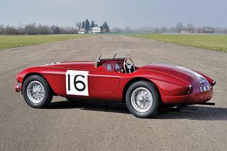 This 1-of-23 Ferrari has a Unique Bugatti Connection