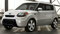 Kia Soul Pictures Surface, Real or Not?