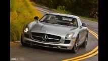 Mercedes-Benz SLS AMG GT