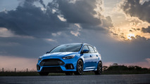 Ford Focus RS Hennessey HPE400