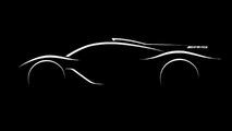 Mercedes-AMG confirms 2018 hypercar will hit the 1,000-hp mark