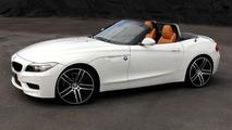 BMW Z4 sDrive35is by Kelleners Sport