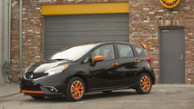 2016 Nissan Versa Note Color Studio announced for L.A.