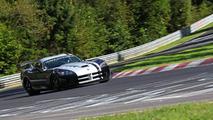 Dominik Farnbacher, 2010 Dodge Viper SRT10 ACR, Nürburgring Nordschleife, 27.09.2011