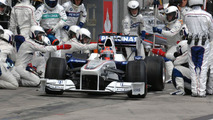 Indian group makes bid for BMW-Sauber - report