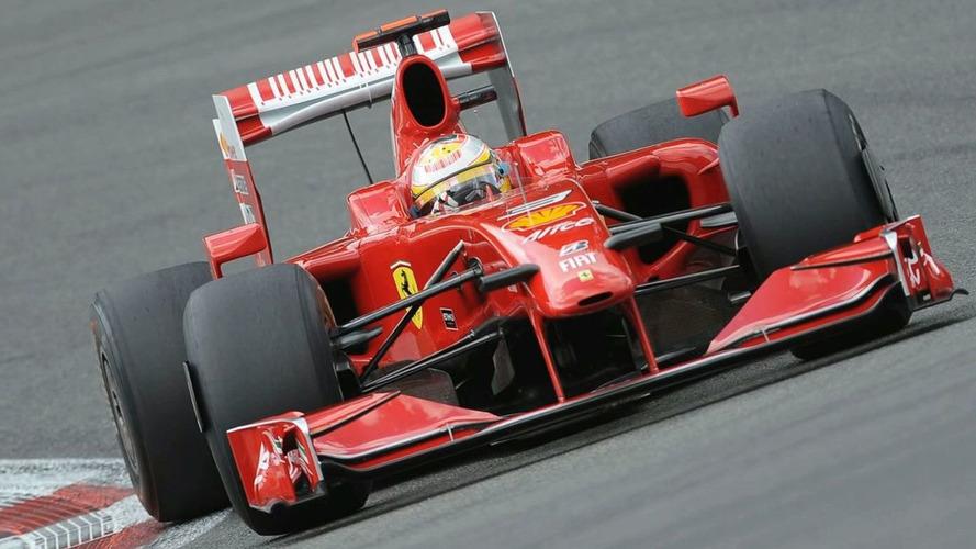 Ferrari to announce Badoer replacement on Thursday