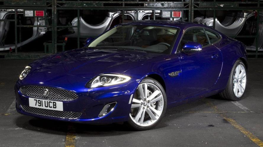 Next-gen Jaguar XK to be more premium