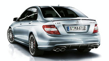 Mercedes C 63 AMG Performance Package Plus Revealed