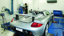 1,000th Porsche Carrera GT goes to customer in Oman