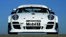 Porsche 911 GT3 R - New Racing Version for International GT Sport