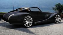 Morgan Aero SuperSports Revealed