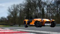 Caterham Supersport announced