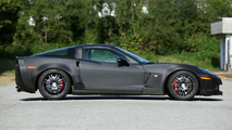 Corvette ZO6 tuned by Romeo Ferraris 08.10.2010