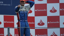 Van der Garde still in running for Virgin seat