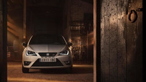 SEAT introduces Ibiza CUPRA facelift with 192 PS 1.8-liter turbo engine