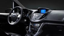 Ford B-Max Colour Edition