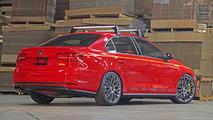 Volkswagen Jetta GLI MOMO Edition unveiled for SEMA