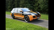Edo Competition Porsche Cayenne Turbo