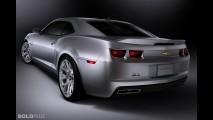 Chevrolet Camaro Jay Leno Concept