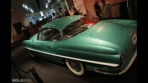 Plymouth Explorer by Ghia