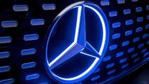 Mercedes CES teaser image