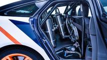 Jaguar XJR Rapid Response Vehicle unveiled for Goodwood