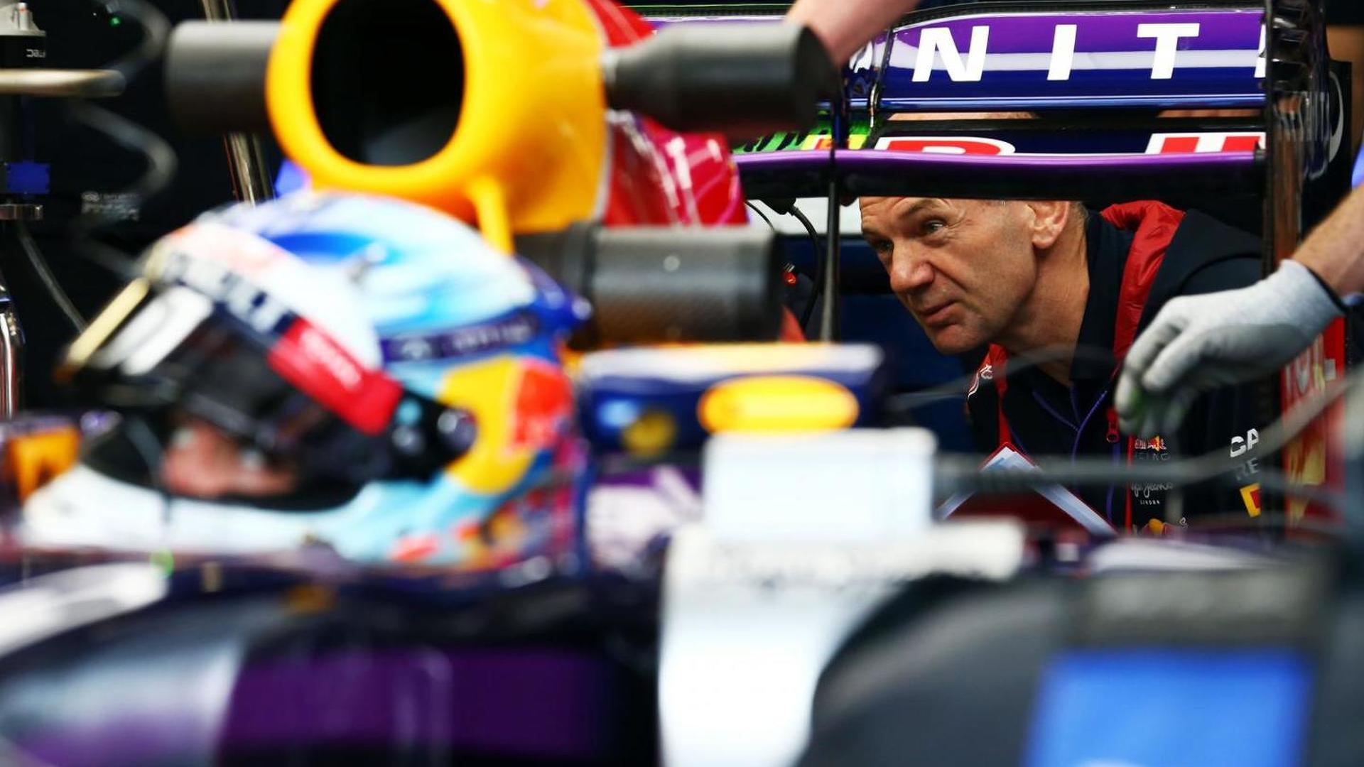 Ferrari made 'absurd' offer to Newey - Marko