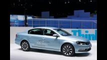 Genebra: VW Passat BlueMotion tem consumo de 23,8 km/litro