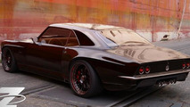 Bo Zolland 1968 Chevrolet Camaro 15.3.2012